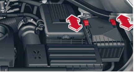 Audi Q3 8U (2014 to 2017) Fuses list | Audi Q3 Fuse Box |  | Audi A3