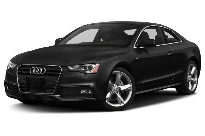 2013 To 2016 Audi A5