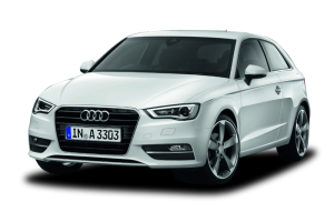 the audi a3 8v (2012 – 2018) have 2 fuse boxes locations  one on vehicle  interior and another one in engine compartment – scroll down to see how to  access