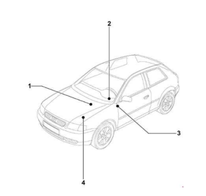 Audi A L Fuxe Box Location on Audi A8 Fuse Box Diagram