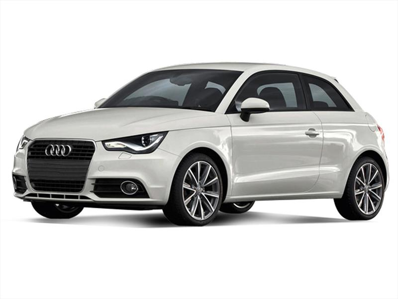 Audi A1 8x  2010 To 2018