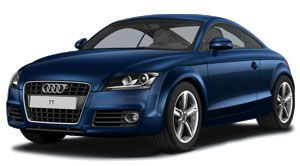 Audi Tt 8j 2006 To 2014 Fuse Box Location And Fuses List