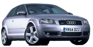 the audi a3 8p (2003 – 2013) have 2 fuse boxes location  one on dashboard  driver side and one in the engine compartment – scroll down to see how to  access